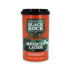 Мексиканска бира