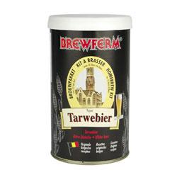Пшенична бира