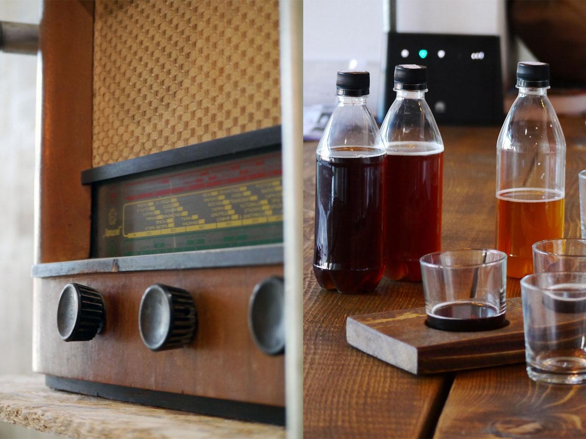 Заповядайте ва нашата работилница за бира