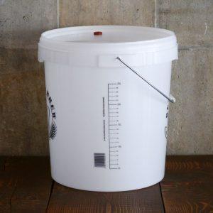 Ферментационен съд 30 литра - Направи си бира ООД