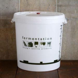 Ферментационен съд 33 литра - Направи си бира ООД
