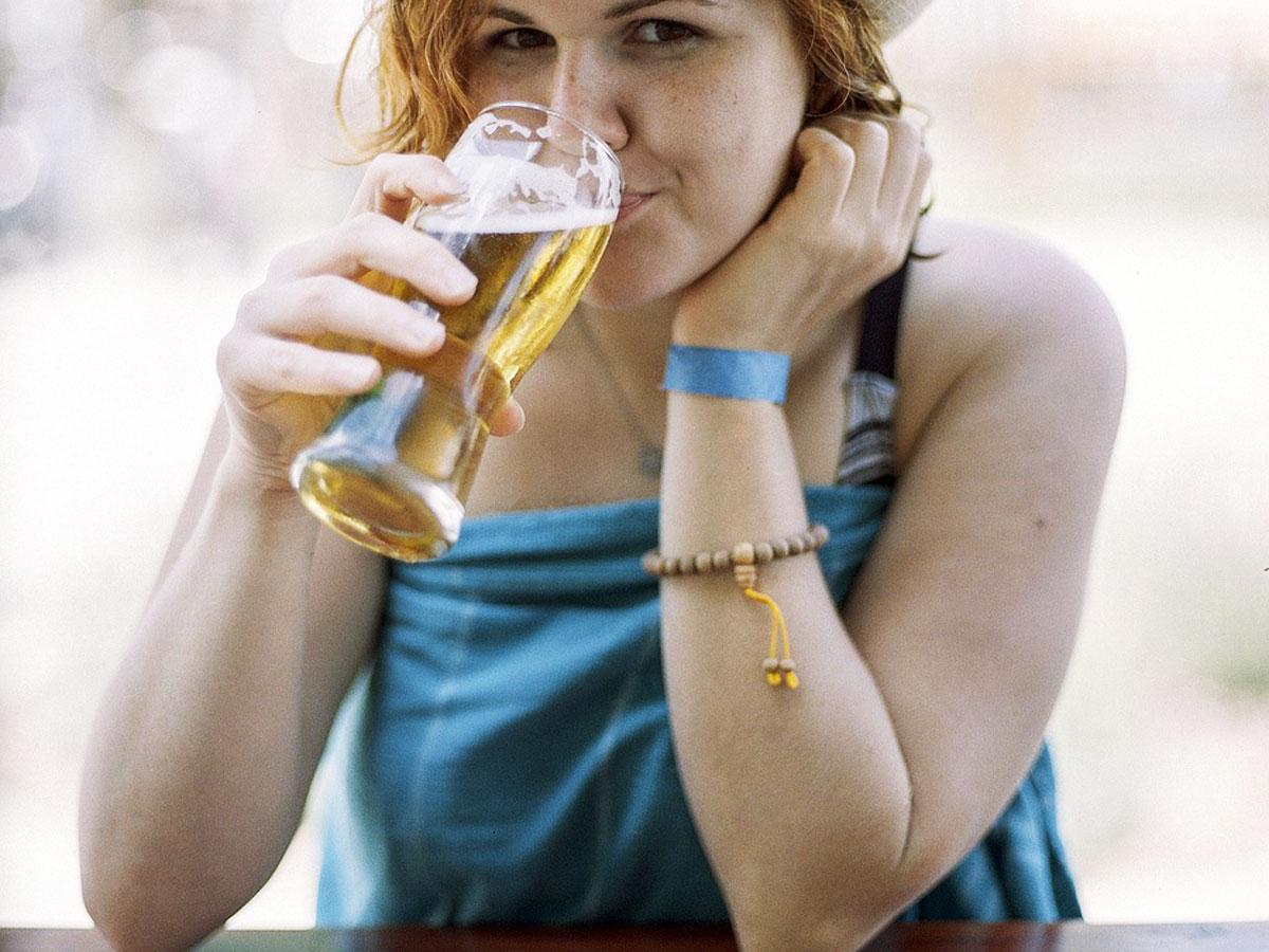 ферментация на бира през лятото