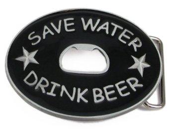 Тока за колан с отварачка за бира