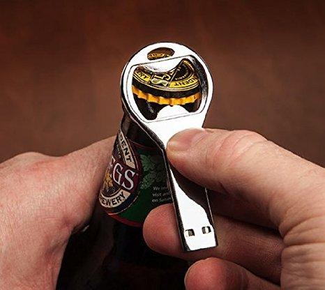 Флашка отварачка за бира