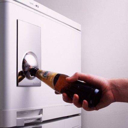 Магнит за хладилник с отварачка за бира