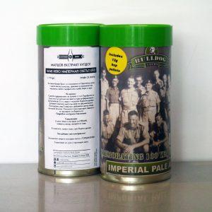 Уор Хироу Империал Светъл Ейл, охмелен малцов екстракт - малцови екстракти от Направи си бира