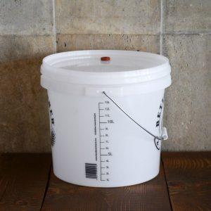 Съд за ферментация на бира 16 литра - Направи си бира