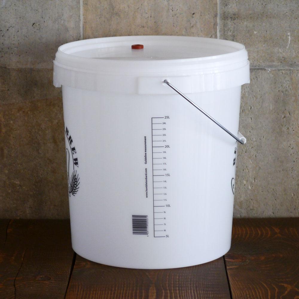 Съд за ферментация на бира 30 литра – Направи си бира