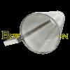 Цедка за хмел, Хоп спайдър към система за пивоварене Брюстър Бийкън - Направи си бира ООД
