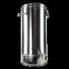 Турбо бойлер 35 литра на KegLand - магазин за домашния пивовар, Направи си бира ООД
