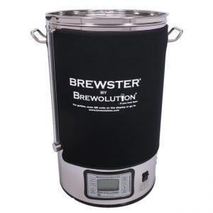 Яке за изолация на система за пивоварене Брюстър Бийкън - домашен пивовар, Направи си бира ООД