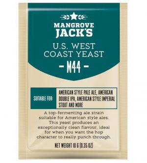 Mangrove Jack's M44 US WEST COAST бирени дрожди