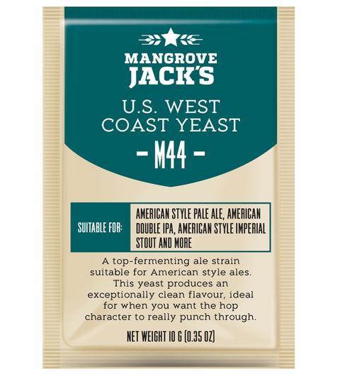 Mangrove Jack's M44 US WEST COAST бирени дрожди
