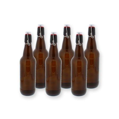 Суинг-топ кафеви бутилки за бира, тип гролш - домашен пивовар, Направи си бира ООД, бутилки за сватба, кръщене, юбилей, рожден ден