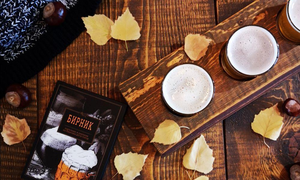 Есенно вдъхновение за домашния пивовар - съвети от пивовара на Направи си бира ООД