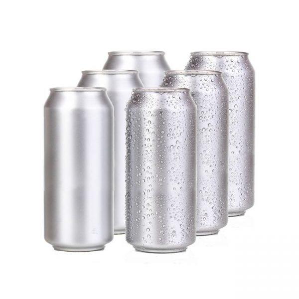 Кенове кенчета за затваряне на бира и безалкохолни газирани напитки, подходящи за работа с Cannular машина - магазин за домашния пивовар Направи си бира ООД