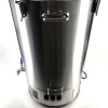 KegLand турбо бойлер 65 литра, корпус - крафт бира у дома, Направи си бира ООД