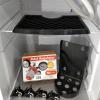 KegLand Keg Master Кегератор / охладител за бира Серия Х с 4 глави с контрол на потока, аксесоари към комплекта - Направи си бира ООД