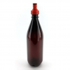 Боллок тапа за газиране и сипване на наливна бира в бутилка - магазин за занаятчийска бира и пивоварство, Направи си бира ООД