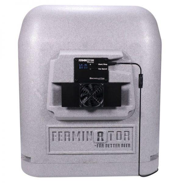 Ferminator Камера за контрол на температурата - Направи си бира ООД, официален дистрибутор на Brewolution за България