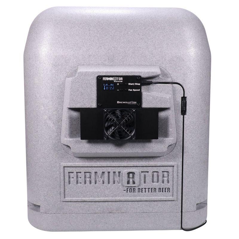 Ferminator Камера за контрол на температурата – Направи си бира ООД, официален дистрибутор на Brewolution за България