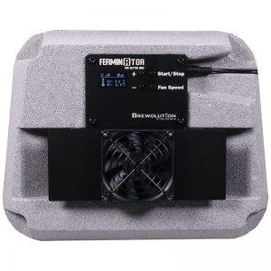 Brewolution Модул за охлаждане и нагряване на Ferminator , камера за ферментация с контрол на температурата - Направи си бира ООД