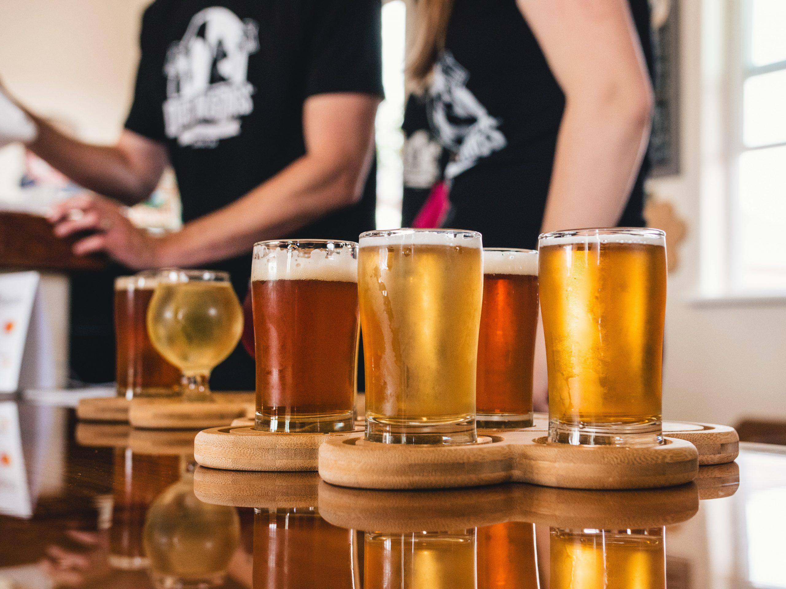 Какво всъщност е ИПА и какво трябва да знаете за него - различни стилове ИПА бира