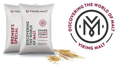 Viking Malt, Високо качество пивоварен малц за крафт бира - Направи си бира ООД, официален представител за България