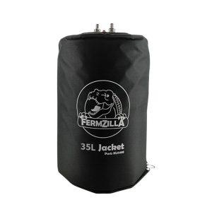 Яке за изолация на FermZilla 35, ферментация на бира под налягане - магазин за домашния пивовар Направи си бира ООД