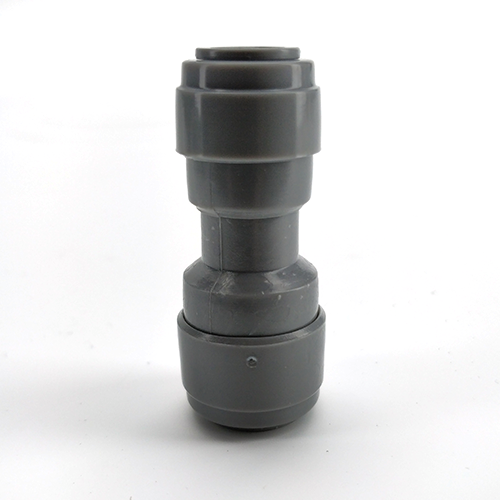 Duotight Бърза връзка преходник, за маркуч с диаметър 8 и 9.5 мм - разливна система за бира, Направи си бира ООД